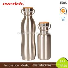 Hochwertige Edelstahl Großhandel Vakuum Flasche In China