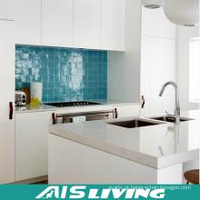 Os melhores produtos de venda moderna cozinha armário de móveis (AIS-K418)