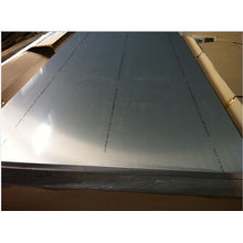 2024 Aluminio laminado en caliente para aviones
