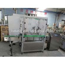 Mechanical Hand Type Perfume Filling And Capping Machine