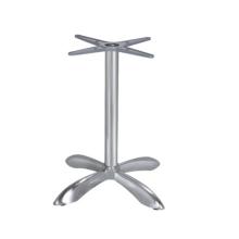 Cadre de table à 4 pieds pour table