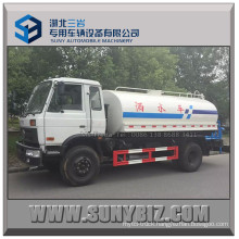 Dongfeng 10000L - 15000L Sprinking Truck