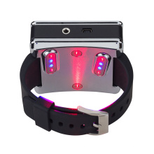high blood pressure laser diode treatment machine