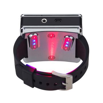 high blood pressure laser diode treatment machine