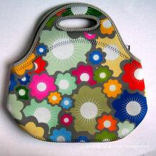Promotional Custom Factory Supply Newest Design Neoprene Lunch Bag