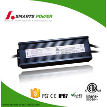 waterproof 100W 12V ip67 0-10v dimming dimmable led driver