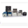 Ensembles de 300W de système d'éclairage intégré de générateur solaire