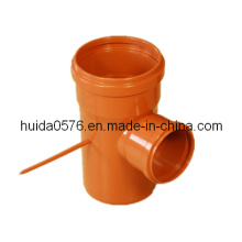 Rohr passend Schimmel (Reducer Tee)