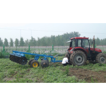 Farm low Price Best Selling 1bz-2.2 offset heavy-duty disc harrow