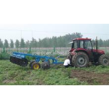 Farm low Price Best Selling 1bz-2.2 offset heavy-duty disc harrow