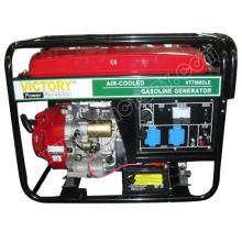 Kleiner tragbarer Benzin-Generator 3kw / 3.5kw mit CER / CIQ / ISO / Soncap