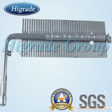 Piezas de estampación de precisión / pieza de metal de estampación (HRD-J0335)