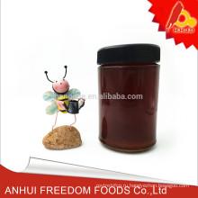 оптовая высокого качества черный гречишный мед