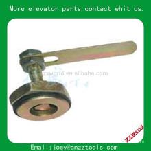 elevator door key lock Elevator parts Hitachi Triangle Lock Elevator Lock