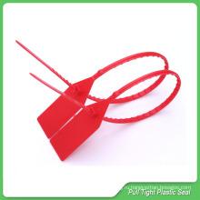 Пластиковые пломбы (JY-465) безопасность печать