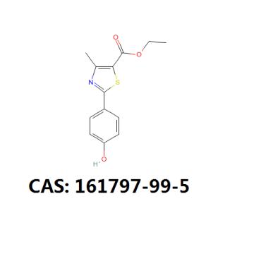 Febuxostat intermediate V cas 161797-99-5