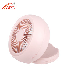 "DC Portable Usb Fan 6"" portable USB fan hâm mộ, fan hâm mộ dc, pin quạt Mini USB fan hâm mộ"