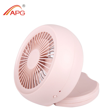 Computer Fan Battery Operated Fan Usb Mini Desk Fan