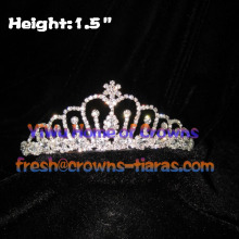 small Crystal Princess Tiaras