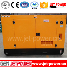 20kw Weifang Ricardo Engine Electric Portable Power Diesel Generator ATS