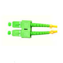 SX DX PC APC Fiber Connector
