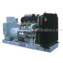 Корея дизельный генератор deawoo набор