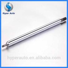 Tratamiento de superficies de alto rendimiento Amortiguador Rod de pistón de coche