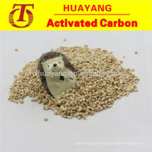 Harina de mazorca de maíz / polvo de mazorca de maíz para el relleno de goma