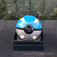2016 nuevo diseño Hot Magic Ball Power Bank cargador Pokemon