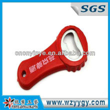 High-quality promotional gift bottle opener with LOGO
