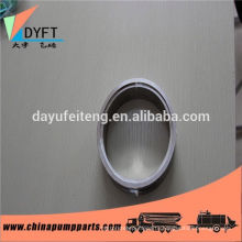concrete mixer truck spare parts flange collars