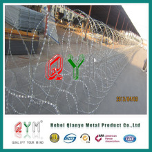 Qym Mobile Security Barrier