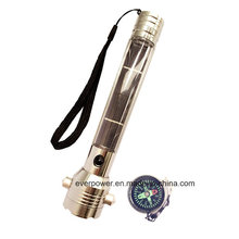 Solar LED Flashlight (VP-SUN05)