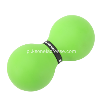 Wałek do masażu Peanut Yoga Ball