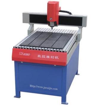Roteador CNC de alta precisão para publicidade Rj6090