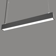 perfil pendente led mercado de luz linear