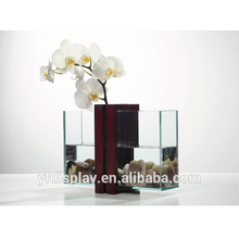 Beautiful Popular Acrylic Flower Vase