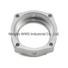 Custom Made Turning and Milling CNC Working Parts