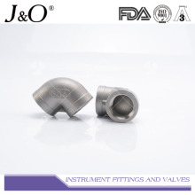 High Quality Stainless Steel Elbow with 90 Degree 150lbs