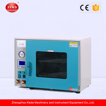 Stainless Steel Vacuum Chamber 1.9 Cuft Drying Oven