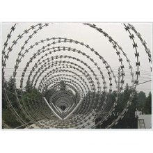 PVC Coated Barbed Wire