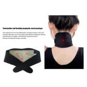 Neck pain relief devices shoulder massage belt