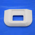 Zirconia Ceramic Back Cover of POS Machine