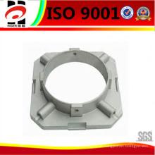 Fahnenmast-Sockel, Fahnenmast-Sockel Aluminium-Druckguss