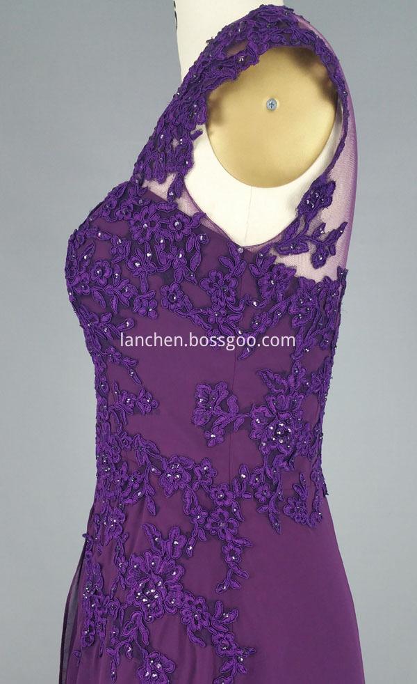 Long Elegant Beaded Dresses