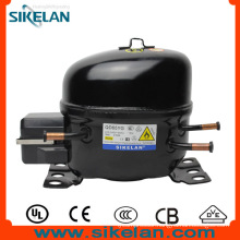 Beer Tank with Qd65yg AC Compressor