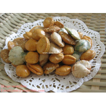 HACCP Certifacation Peanut Rice Crakers