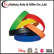 Lot Popular colorful Silicone Sport Bracelets/Fashion Wristband