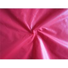 20d nylon tecido de tafetá para baixo casaco (xsn007)