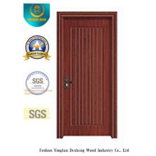Water Proof Simple Design MDF Door for Interior (xcl-812)